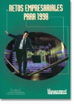 Retos Empresariales para 1998